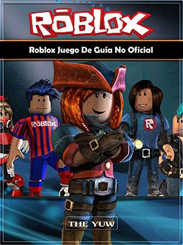 Roblox Juego De Guía No Oficial