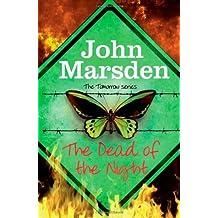 Darkness Be My Friend (The Tomorrow Series) by Marsden, John (2012) Paperback