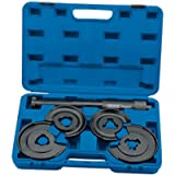 Draper 60982 Telescopic Internal Spring Compressor Kit