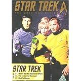 Star Trek The Original Series TOS 01 - Where No Man Has Gone Before, The Corbomite Maneuver (Manoeuvre), Mudd's Women