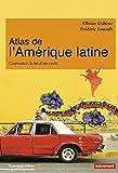 Atlas de l'Amérique latine - Croissance, la fin d'un cycle