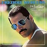 Songtexte von Freddie Mercury - Mr. Bad Guy