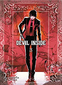 Devil inside Edition simple Tome 3