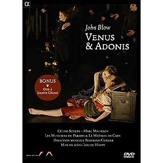 Céline Scheen , Marc Mauillon - Venus & Adonis