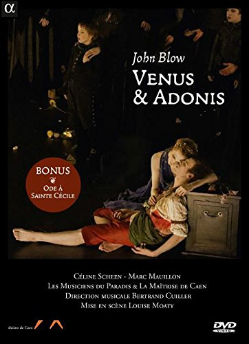 Venus The Life