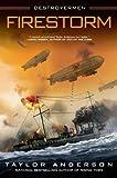 Firestorm (Destroyermen (Hardcover))