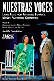 Nuestras Voces Latino Plays from Repertorio Español's MetLife Playwriting Competition Volume Two: 2