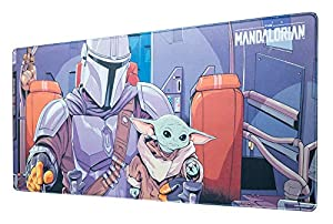 Alfombrilla ratón Star Wars -