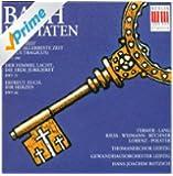 Bach: Cantatas Bwv 106, 31 & 66