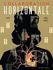 "Afficher ""Collaboration horizontale"""