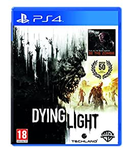 Dying Light Be the Zombie Edition (PS4)