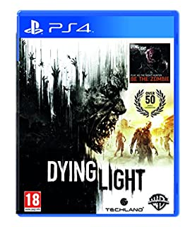 Dying Light Be the Zombie Edition (PS4) (B00D781HIG) | Amazon price tracker / tracking, Amazon price history charts, Amazon price watches, Amazon price drop alerts