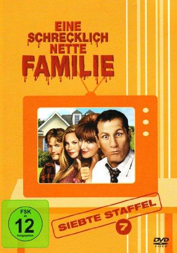 Eine schrecklich nette Familie - Staffel 7 (3 DVDs)