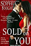 Sold on You (Tropical Heat Book 3) (English Edition)