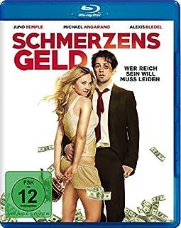 Schmerzensgeld - Wer reich sein will muss leiden [Blu-ray]