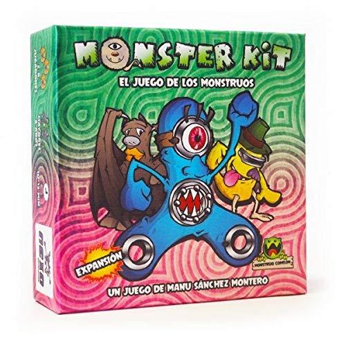 Monster Kit - Expansión 1
