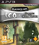 Ico & Shadow Of The Colossus C...