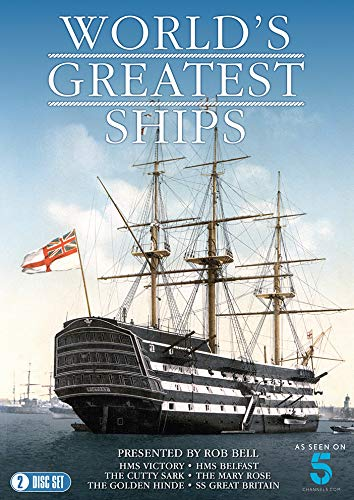 World's Greatest Ships (The Comp...