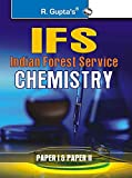 This comprehensive book is specially developed for the candidates of IFS : Main Examination (Chemistry). This book includes Study Material & Previous Years Papers (Solved) for the purpose of practice of questions based on the latest pattern of th...