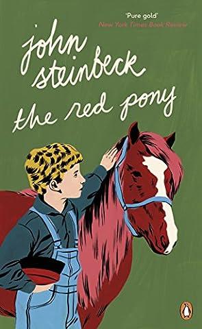 The Red Pony (The Originals)
