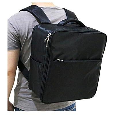 Transer® Light Backpack Carry Case Shoulder Bag for DJI Mavic PRO Drone Accessory Black