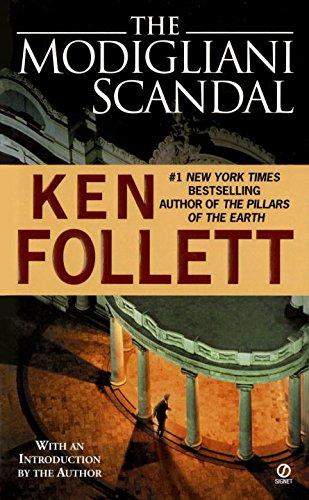 The Modigliani Scandal (Signet) por Ken Follett