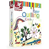 #4: ToyKraft Paper Quilling Cards