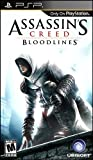 #6: Assassin's Creed: Bloodlines (PSP)