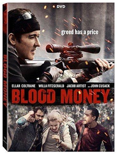 BLOOD MONEY - BLOOD MONEY (1 DVD)