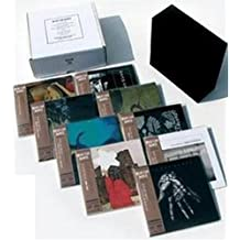 Re-Issue Box Set (Hybrid CD/SACD) by Dead Can Dance