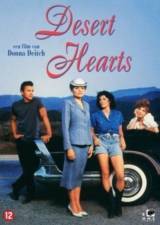 Desert Hearts [Import anglais]