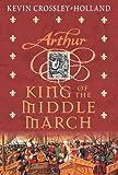 Kevin Crossley-Holland Narrativa storica medievale per ragazzi