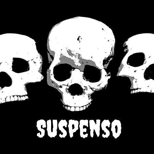Suspenso - La Mejor Música de Miedo para Fiestas de Halloween, 31 de Octubre