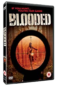 Blooded [DVD]