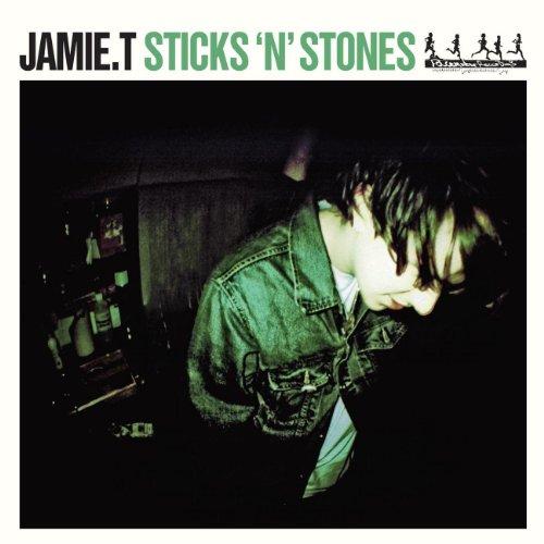 Sticks 'N' Stones EP [Explicit]
