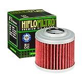 Ölfilter HIFLOFILTRO für BMW G 650Xcountry ABS 141E65X K152008201053/34PS, 39/25kw