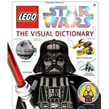 LEGO Star Wars: The Visual Dictionary by Simon Beecroft (2009-09-21)