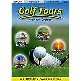 Golf Tours - 5er-Box *Folge 1-5*