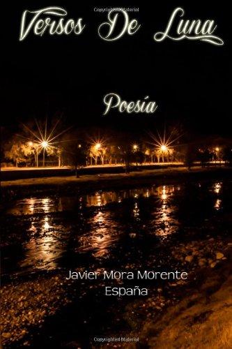 Versos de Luna: Poesía