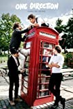 One Direction - Poster Take Me Home (in 61 cm x 91,5 cm)