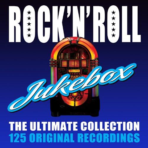 Rock 'n' Roll Jukebox - The Ul...