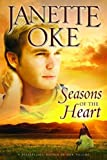 download ebook seasons of the heart: once upon a summer / the winds of autumn / winter is not forever / spring's gentle promise by janette oke (2008-10-01) pdf epub