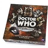 Doctor Who DVD Board Game by Paul Lamond