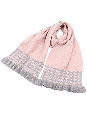Eizur Sciarpa da donna Elegante morbido sciarpa di inverno scialle Lunga  collo Wrap foulard stola con aa121e2fb7a3