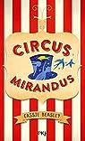 Circus Mirandus par Bayle