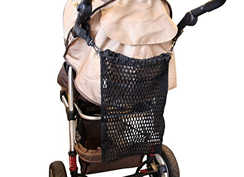 Net Bag for Prams, Buggies and S...