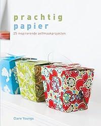 Prachtig papier: 25 inspirerende zelfmaakprojecten