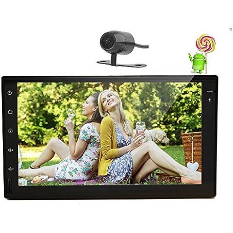 Nuova vendita Tablet-Design 7 pollici stereo Android5.1