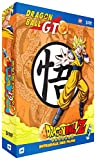 Dragon Ball Z & Dragon Ball GT - Intégrale des Films - Coffret Vol. 2 (5 DVD)