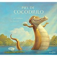 Piel de cocodrilo / Crocodile skin